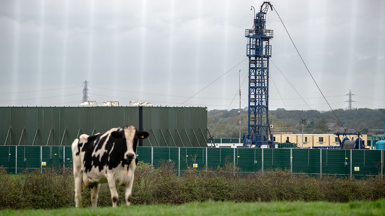 Tremors Interrupt First UK Fracking Attempt in 7 Years