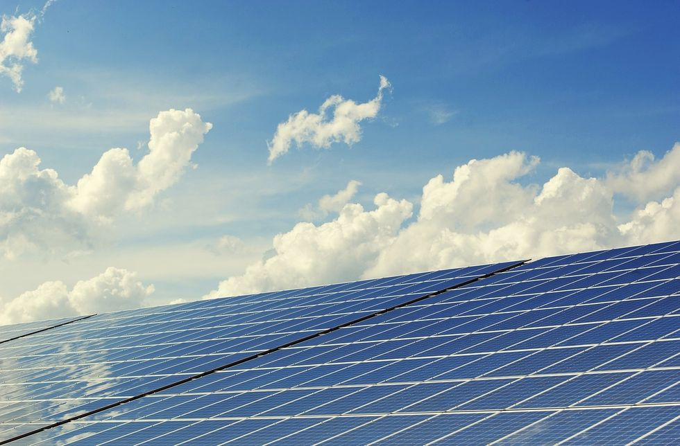 3 Environment-Friendly Benefits of Solar Power