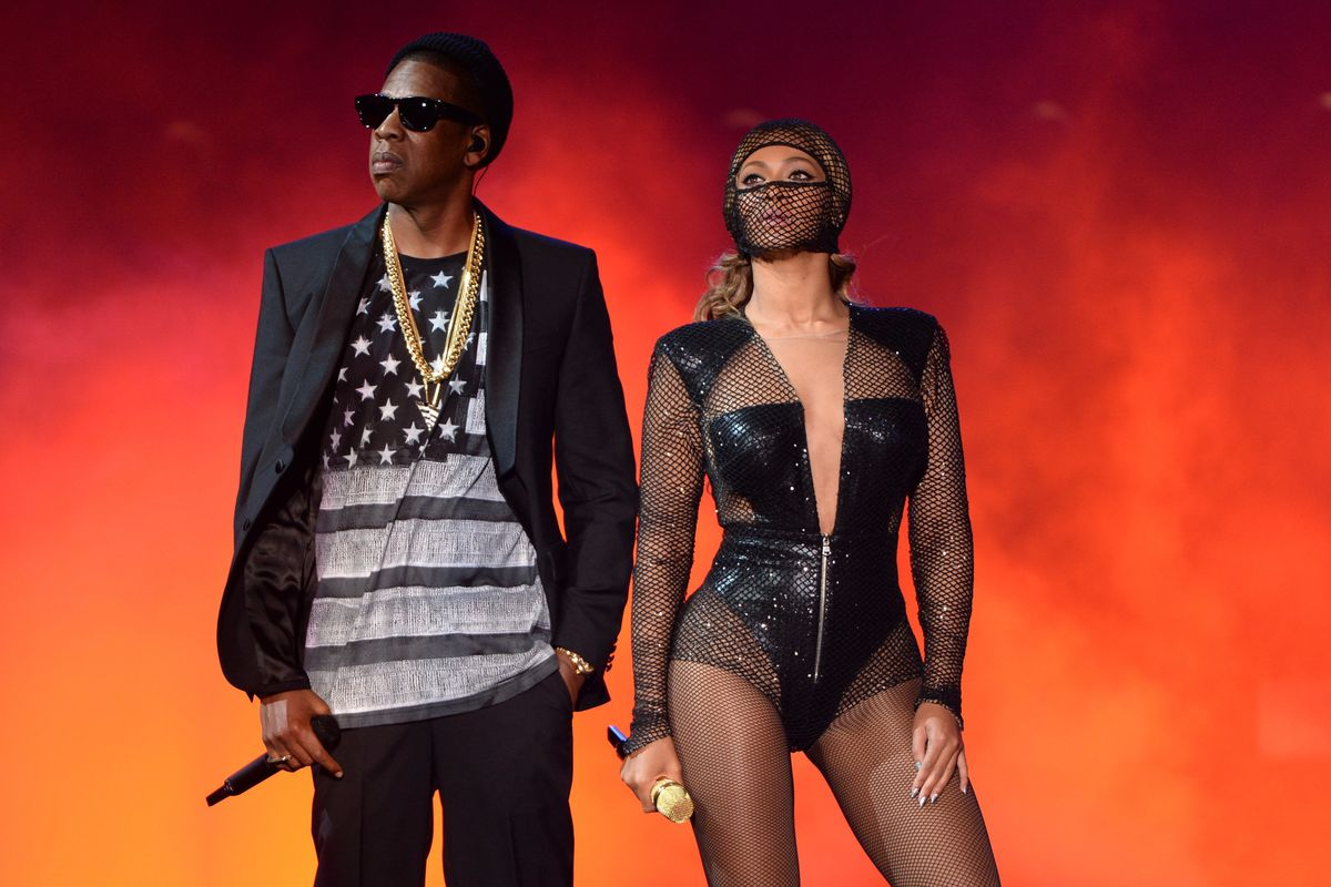 Bey and Jay-Z Made Over $250 Million With 'On The Run II'