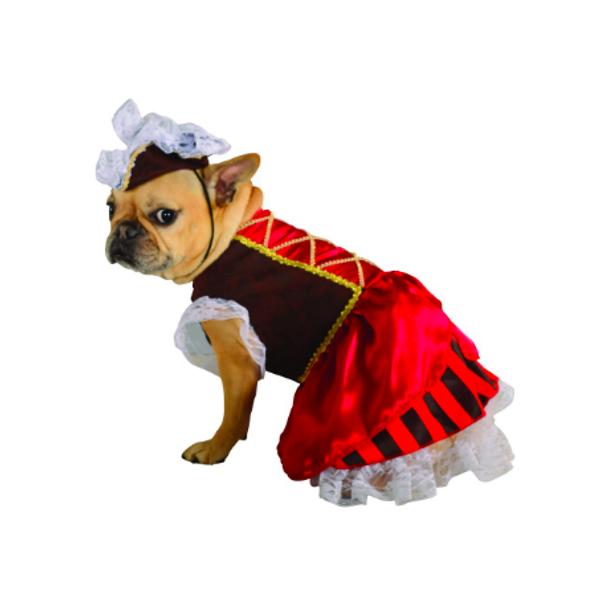 You Can Buy Sexy Dog Halloween Costumes on Fashion Nova