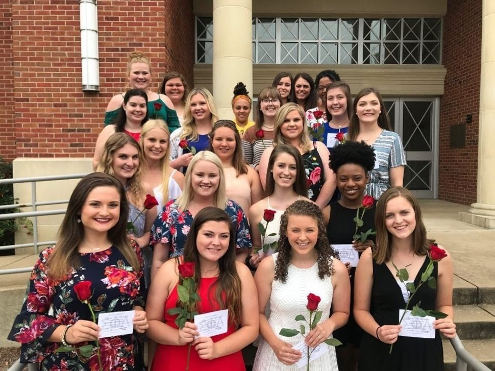 Finding Love And Acceptance Through Sisterhood