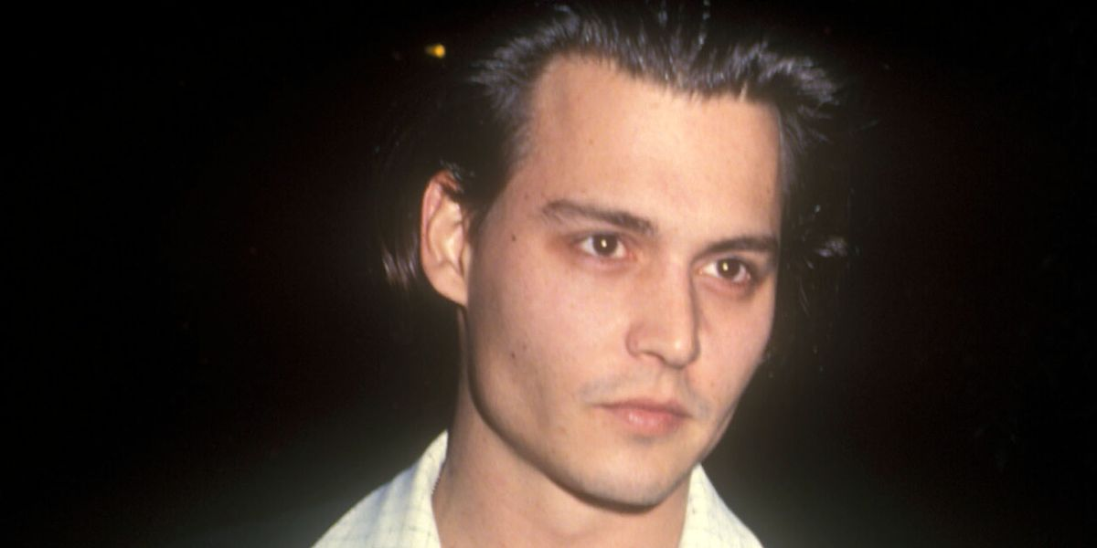Hollyweird: How Nicolas Cage Gave Johnny Depp His Start in Movies