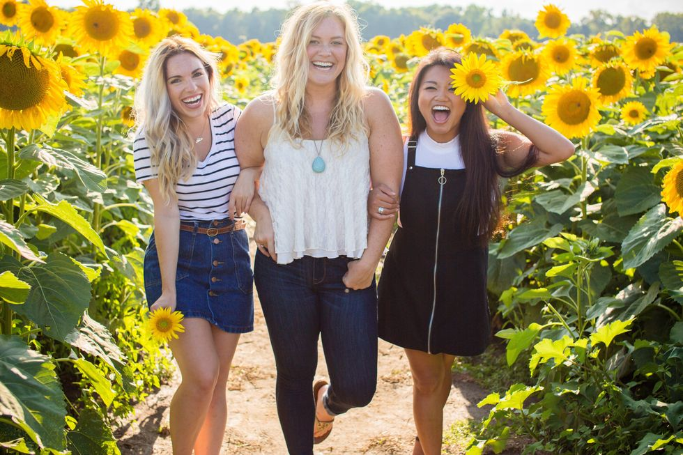 7 Of The Biggest Misconceptions About Sororities