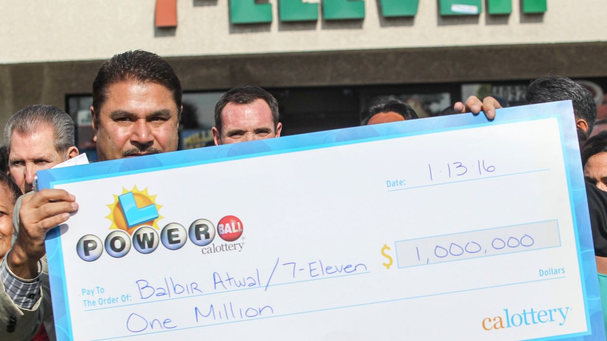 Does winning the lottery ruin your life? Not usually, study shows.