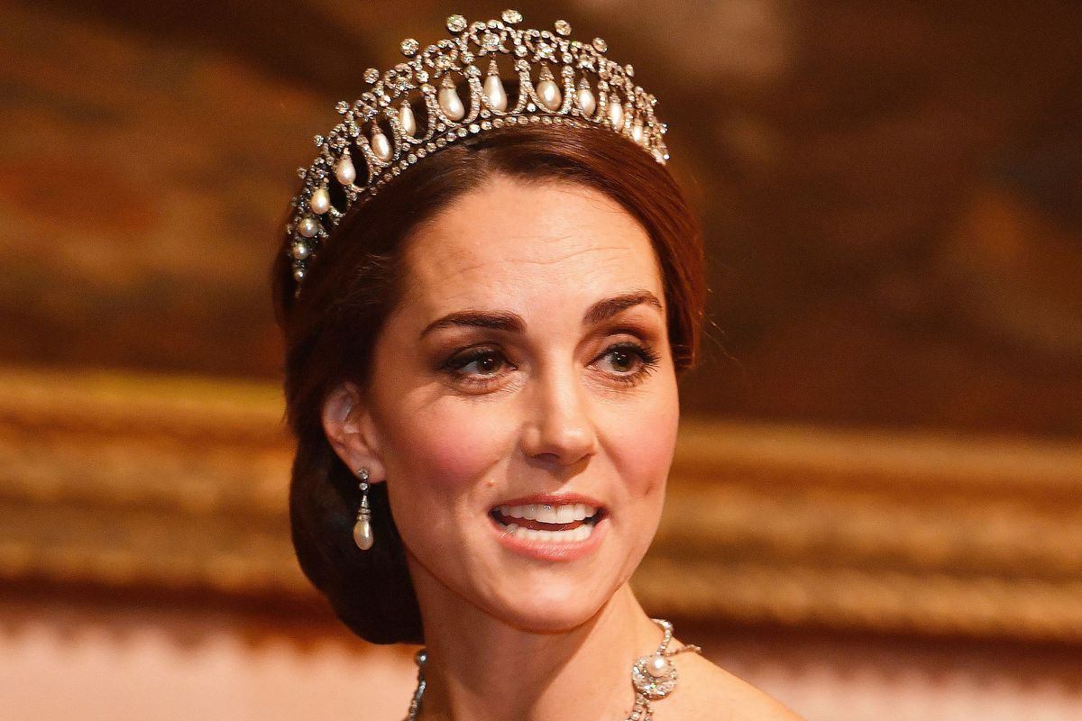 The Royal Ladies Pulled Out the Big Jewels This Week