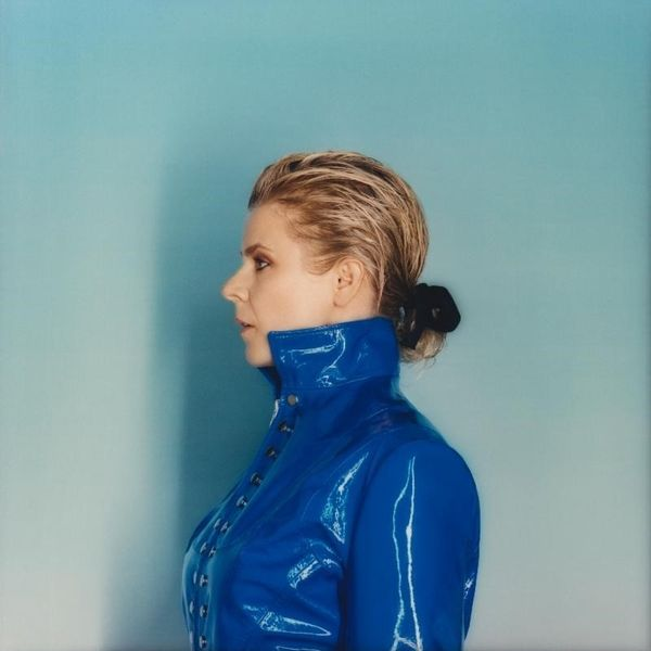 Robyn Shares 'Human Being' on Eve of 'Honey' Release