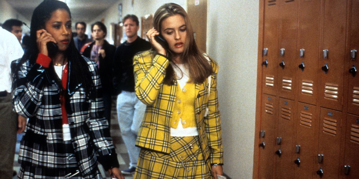 'Clueless' Is Getting a Remake