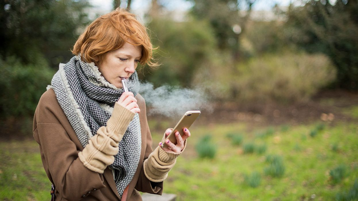 E-Cigarettes and a New Threat: How to Dispose of Them