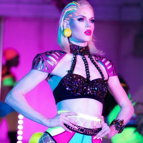 Blair St. Clair's New Video Serves Every Flavor of Diva