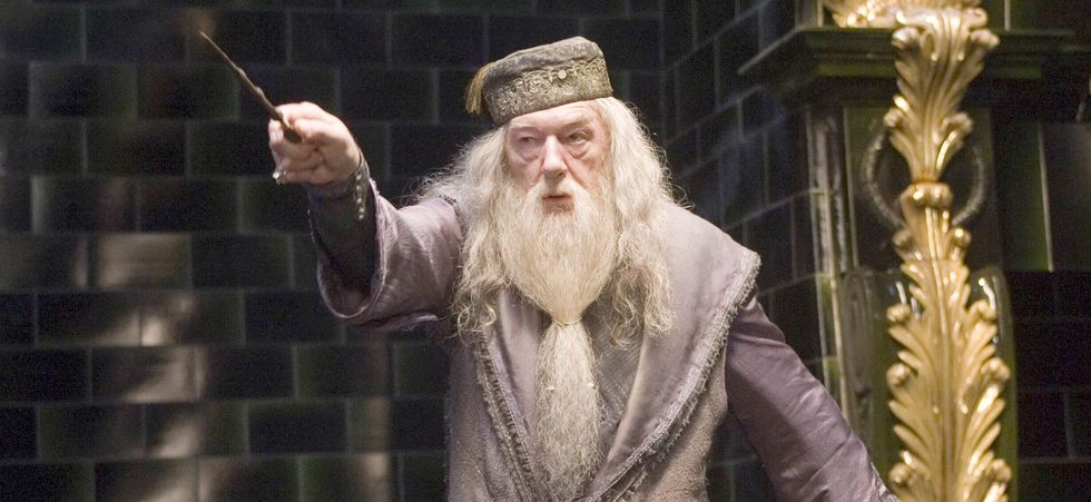 10 Albus Dumbledore Quotes We All Need At Some Point
