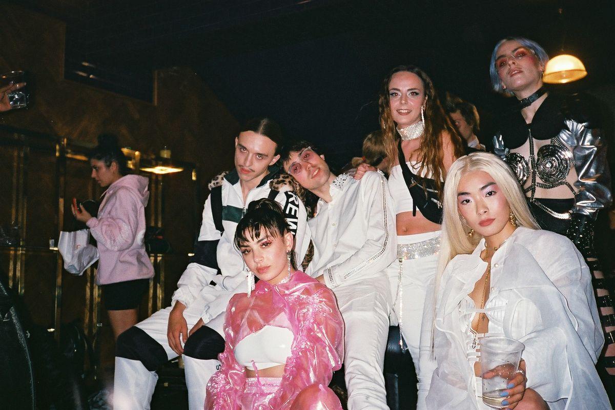 Inside Charli XCX's Underground 'Pop 2' Raves