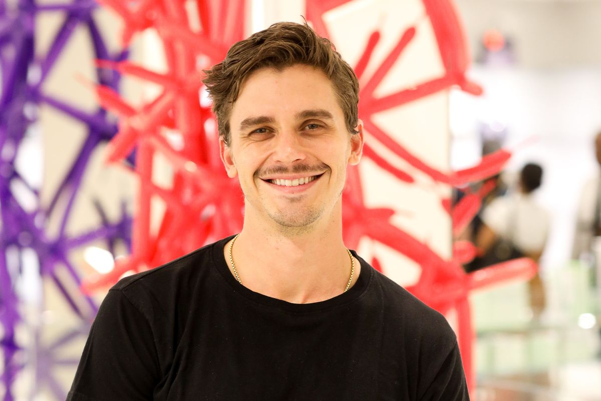 Antoni From Queer Eye is Back on the Market