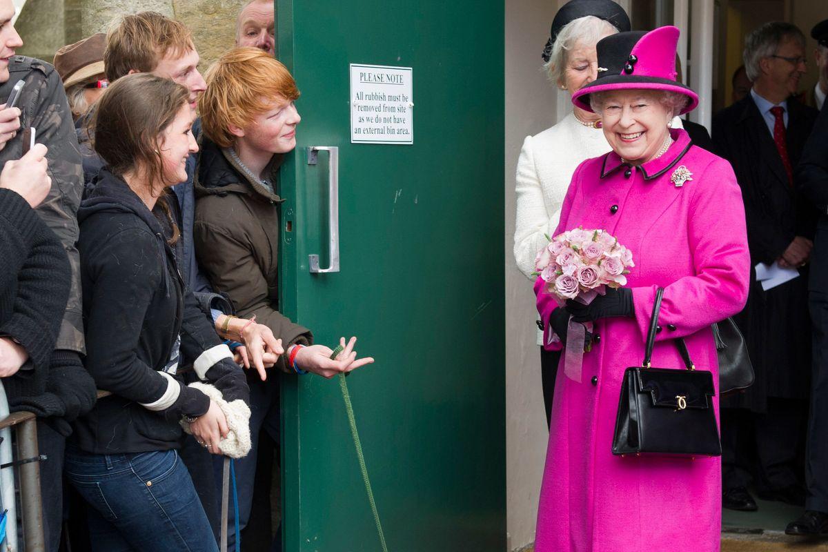 All the Queen's Corgis Are Now Dead