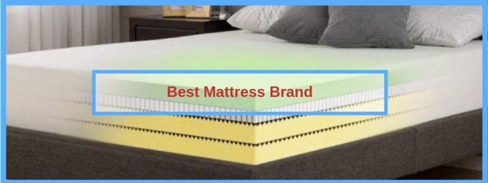 What is the Best Mattress Brand?