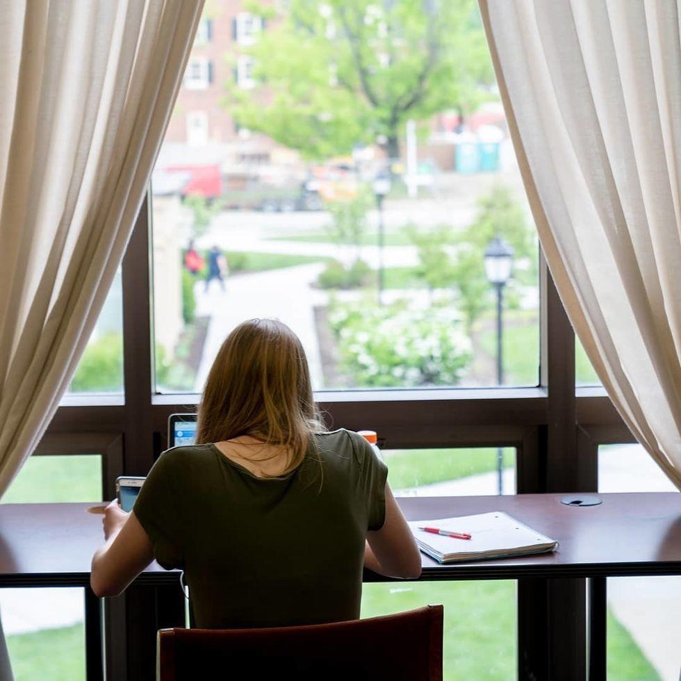 6 Ways To Cancel Stress During Exam Season