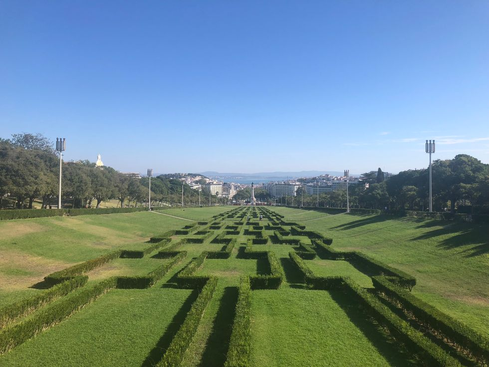 5 Things To Do In Lisbon, Portugal