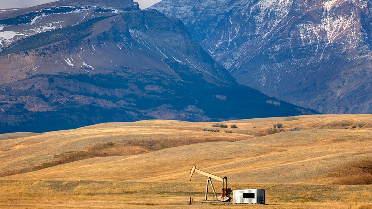 How the DOI Is Selling Off Public Lands