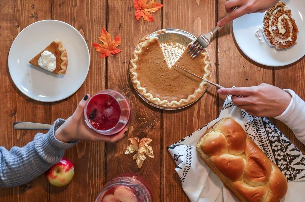 'Tis The Harvest Season With My 4 Favorite Fall Recipes