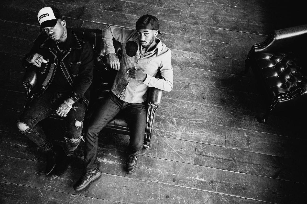 THEY. Premieres 'What I Know Now' With Wiz Khalifa