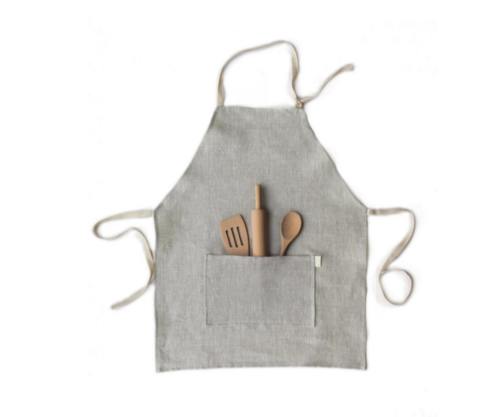 Odette Williams Kids' Apron