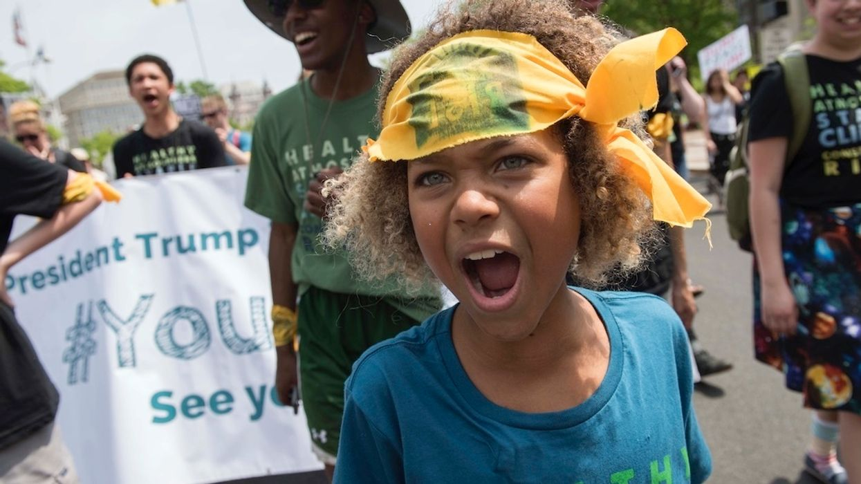 Pending Youth Climate Case Inspires Nationwide Movement