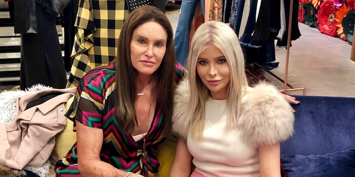 Caitlyn Jenner: Of the LGBT, T Is Most Misunderstood