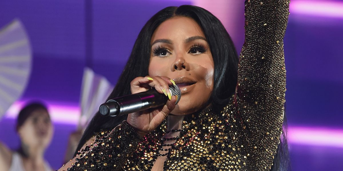 Lil' Kim Drops a Star-Studded Remix of 'Nasty One' Because She Can