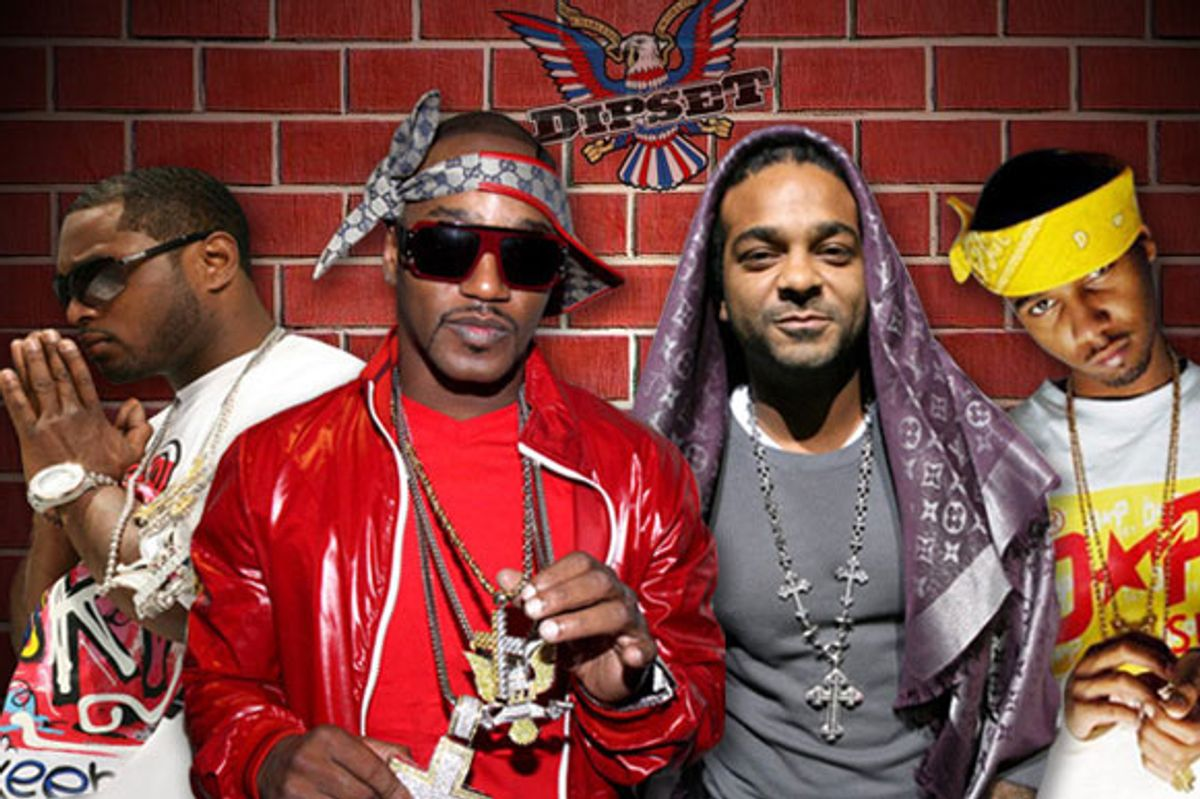 Dipset Is Back, So Here Are 6 Iconic Moments We Still Cherish