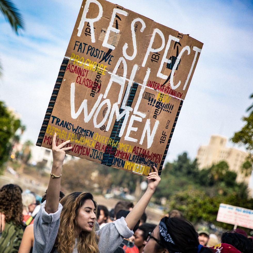 The 'Global Gag Rule' Must End, And Arizona Can Help