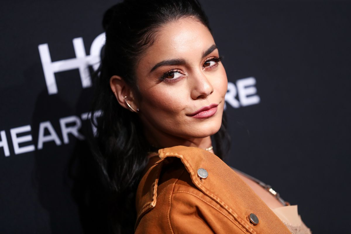 Vanessa Hudgens, Tinashe, and Valentina Join TV Cast of 'Rent'