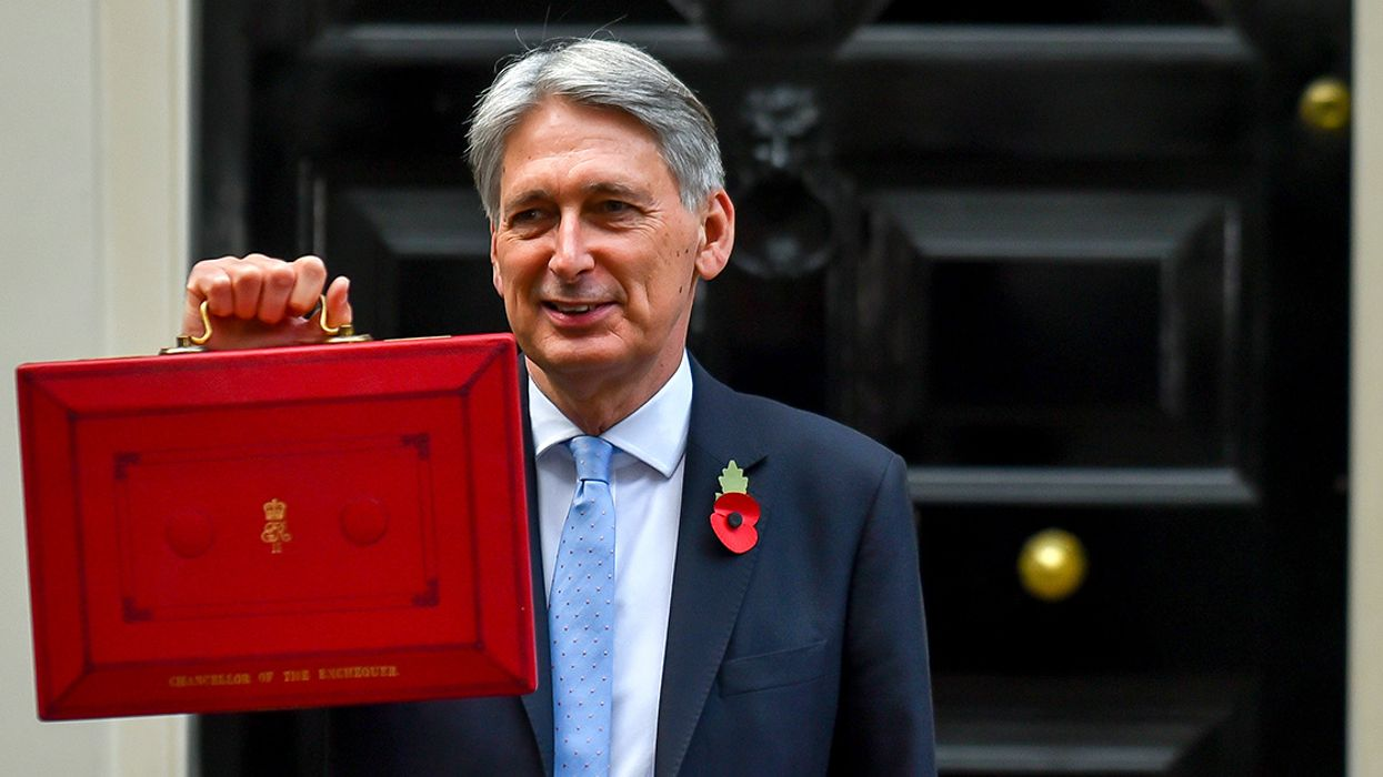'Insult to Our Young People's Future': UK Budget Neglects Climate Crisis