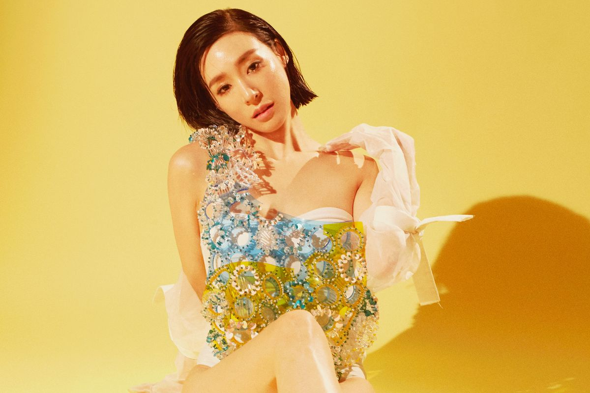 Tiffany Young: Asian-American Idol