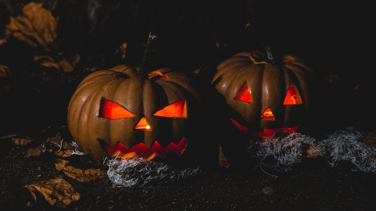 Halloween history: The ancient origins of these dark traditions