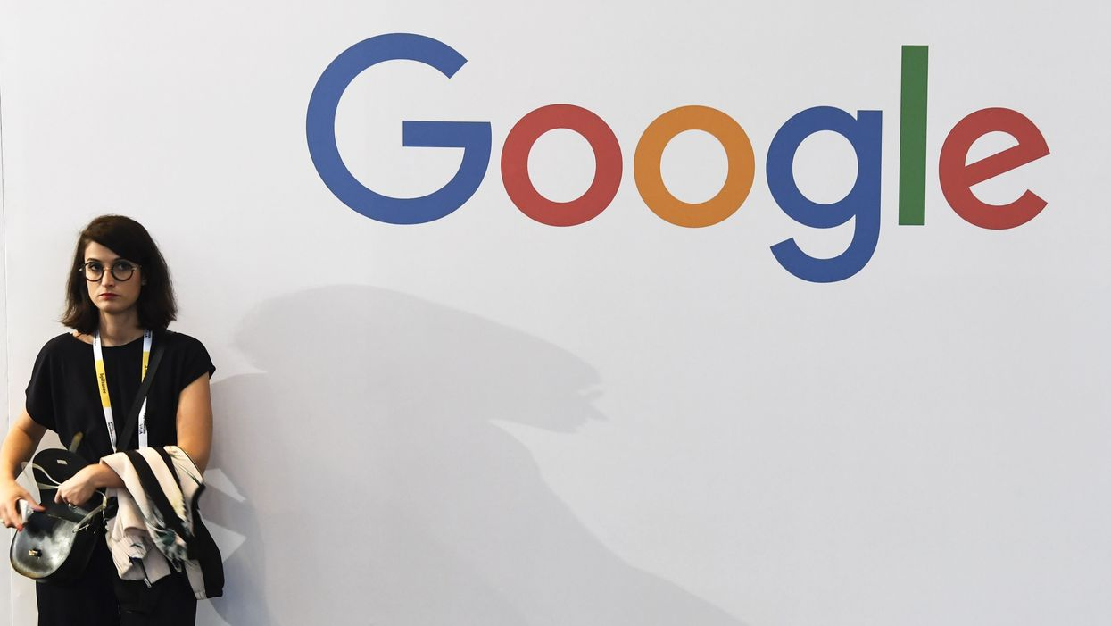 200 Google workers will walk out on Thursday over sexual misconduct handling