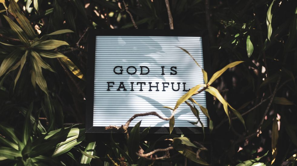 The Truth, No Matter How Difficult, Is What We As Christians Need To Hear