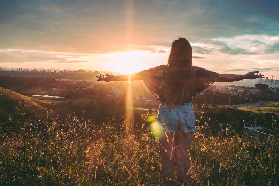The 10 Most Important Lessons I've Learned Being Single
