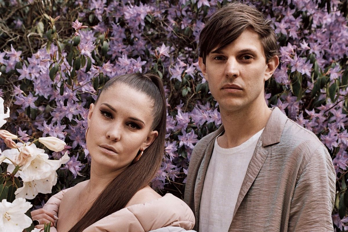 You Must Hear Alpines' Urgent Message About Climate Change