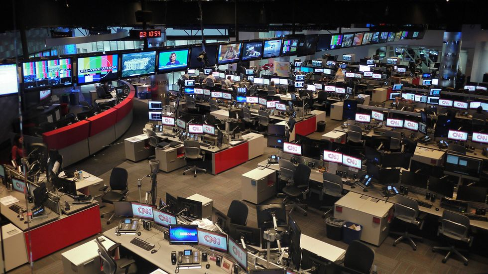 Things Many People Don't Realize When Working In A Newsroom