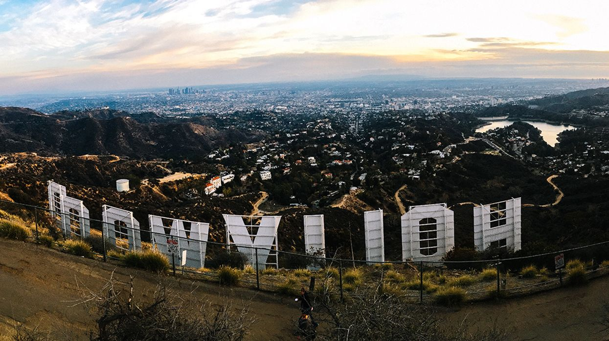 The City of Angels Funds Some Hellish Fossil Fuel Projects