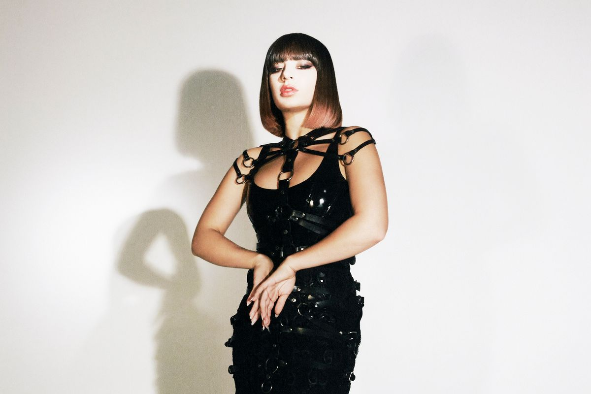 Charli XCX's Top 11 Halloween Costume Tips