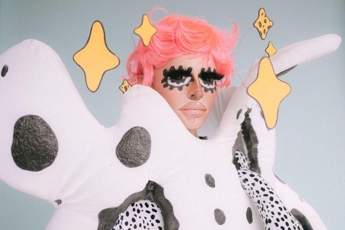 Meet the Campy Designer Costuming Chicago Nightlife