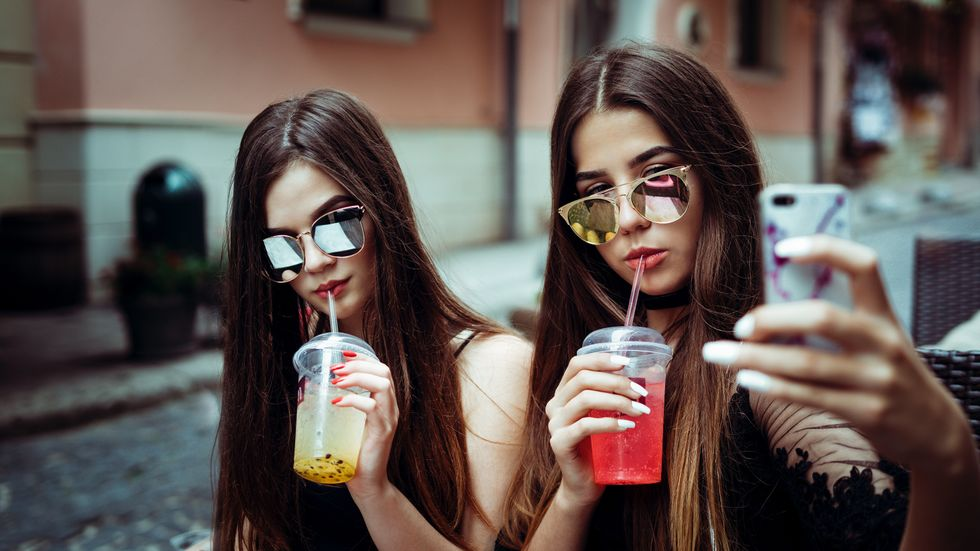 Top 5 Summer Drinks You Must Try