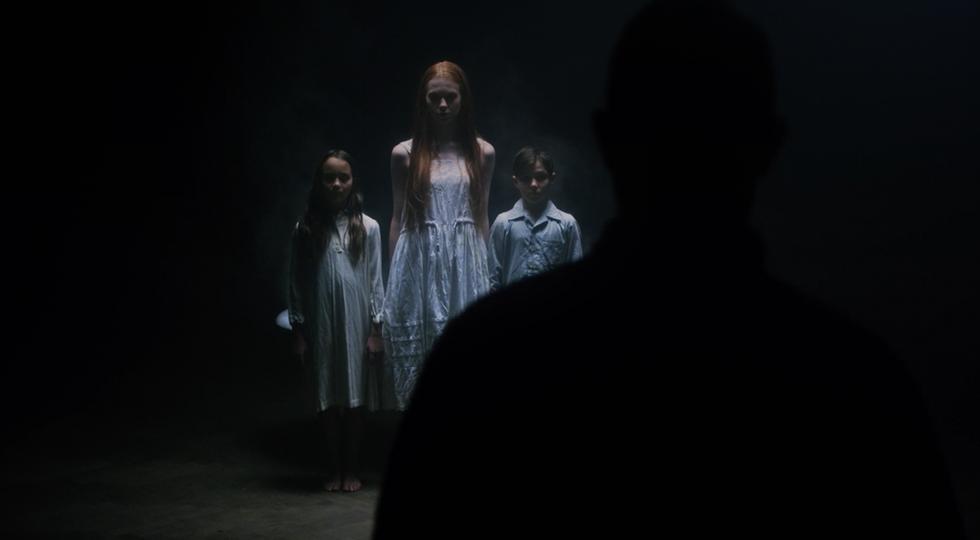 6 Reasons You Should Binge Watch Haunted on Netflix