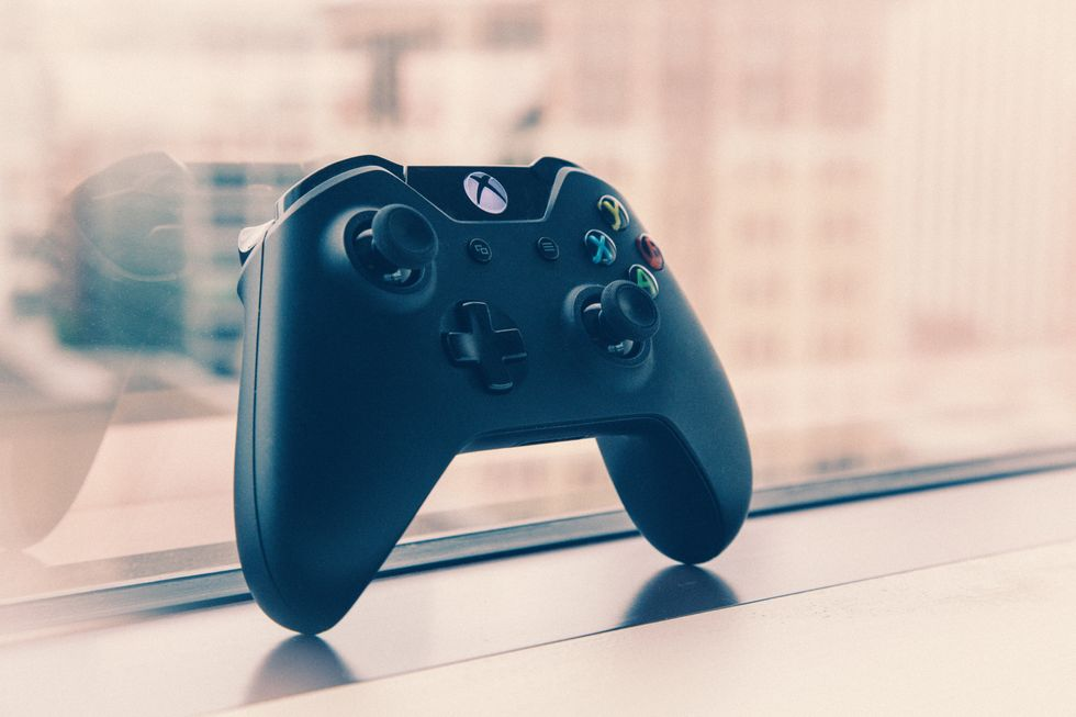 What I've Learned From Being A Girl Gamer