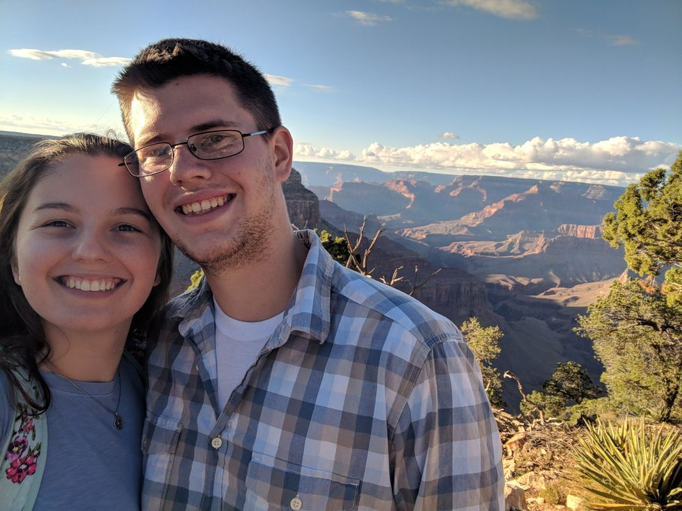 10 Tips For Surviving A Cross-Country Drive With Your Significant Other
