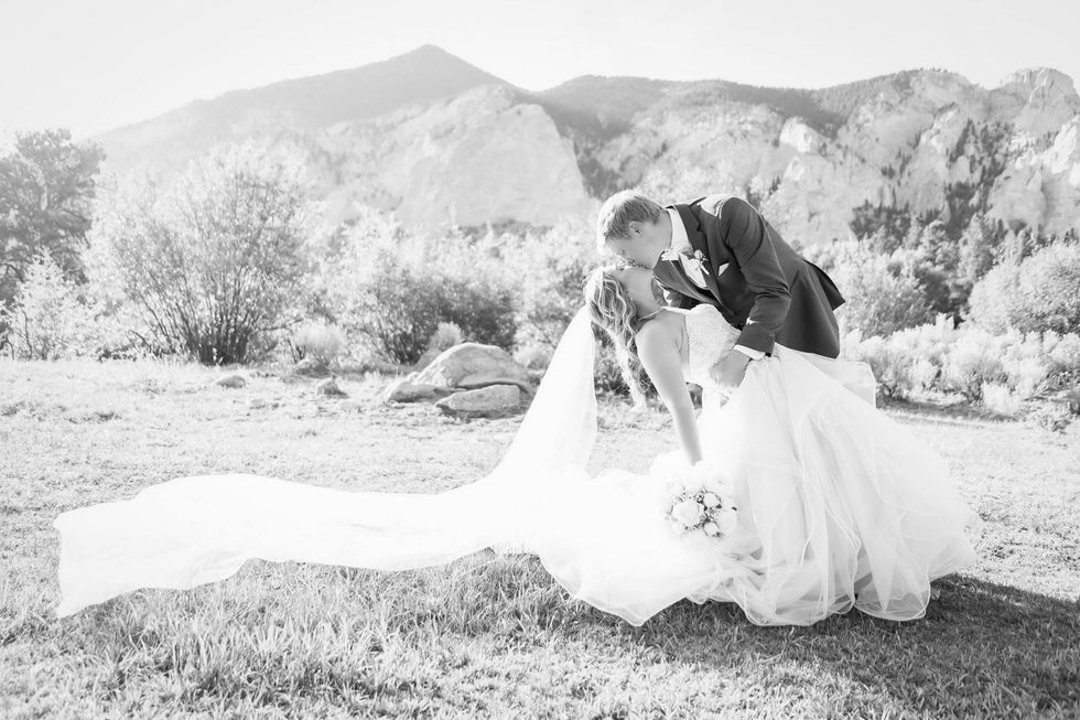 I Asked 10 Brides What They Wish They Had Done Differently While Wedding Planning And Their Responses Ring True