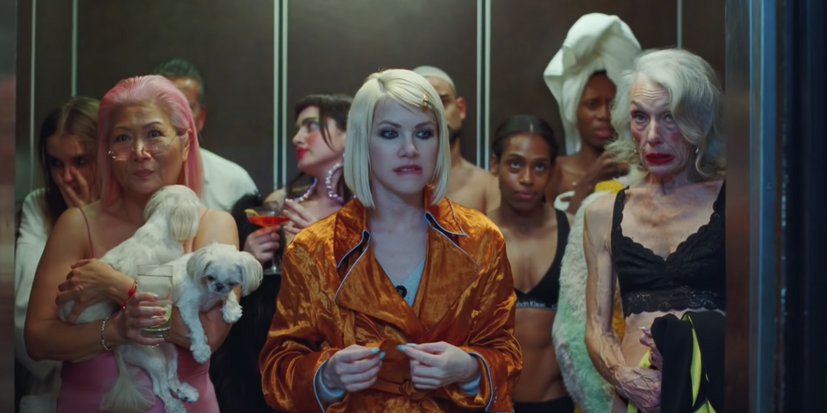 Queen of Bops Carly Rae Jepsen Drops 'Party For One'