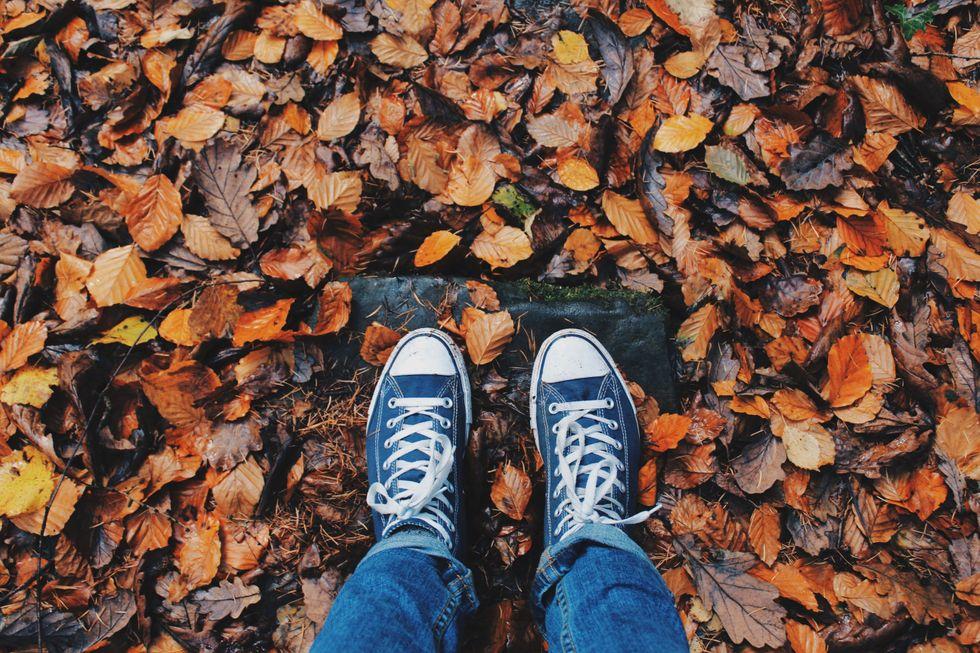 https://pixabay.com/en/hipster-shoes-feet-foliage-autumn-863411/