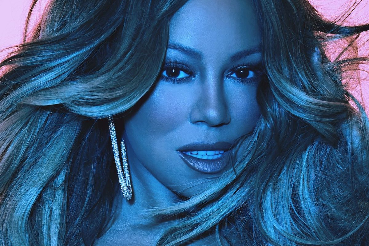 Mariah Carey's New Album Features Blood Orange, Slick Rick, And Ty Dolla $ign