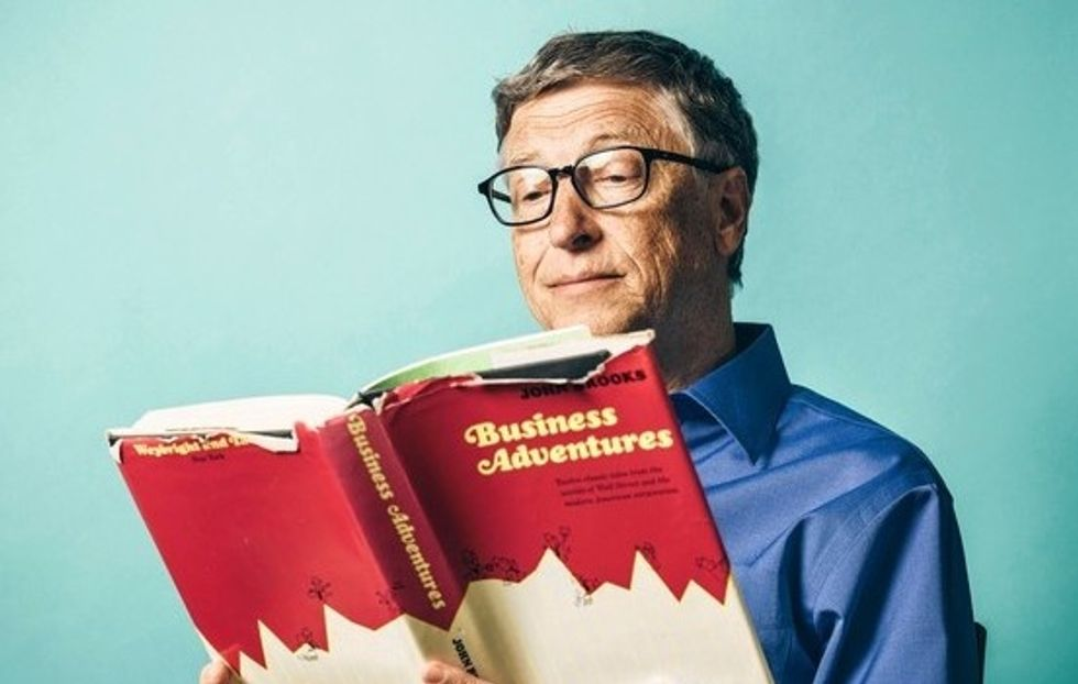 8 Must-Read Books That Will Make You Much Smarter